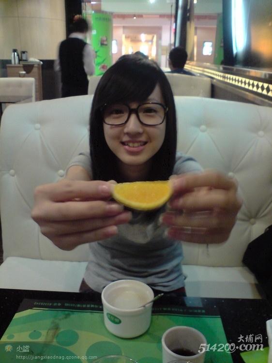 平安夜记得吃苹果我有人请吃橘子-大埔水库-大