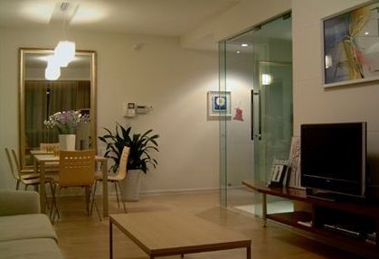 100平方套房5万元搞定室内所有装修并同设计