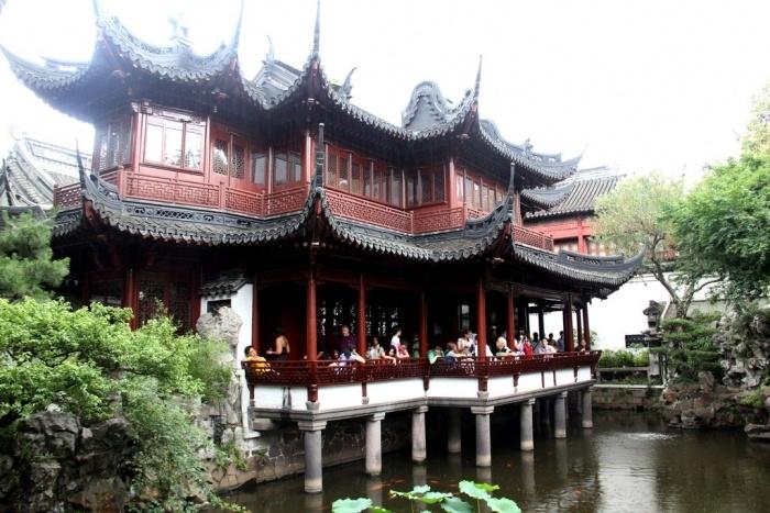 中国三个夜景最美的地方图片